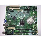 Genuine Dell WJ770 JC474 Motherboard For The Dell Dimension 3100/E310 Systems (Renewed)