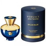 Versace Dylan Blue Pour Femme By Gianni Versace 1.7 OZ Eau De Parfum for Women's