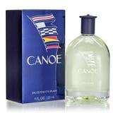Canoe Cologne Splash By DANA 8 OZ Eau De Toilette for Men's
