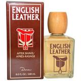 English Leather AfterShave By DANA 8 OZ Cologne Spray for Men's