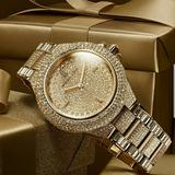 Michael Kors Accessories | 1 Left In Stock - New Michael Kors Ladies Watch | Color: Gold | Size: Os