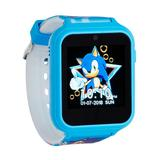 Boys' Sonic Interactive Watch, Boy's, Size: Large, Blue
