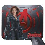 Black Widow Mouse Pad Marvel's Avengers: Age of Ultron Customizable - Official shopDisney®