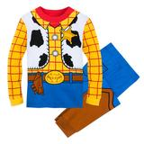 Woody Costume PJ PALS for Boys - Official shopDisney®
