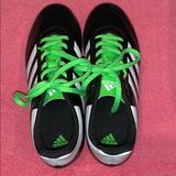 Adidas Shoes | New Kids Size 5 Adidas Soccer Cleats | Color: Black | Size: 5bb