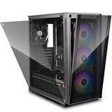 Deepcool MATREXX 70 ADD-RGB 3F Mid-Tower ATX Case MATREXX 70 ADD RGB 3F