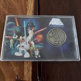 Disney Other   Disney Star Wars Weekend 2007 Medal Le 1000   Color: Black   Size: Os