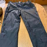 Columbia Pants & Jumpsuits   Columbia Water Resistant Pants   Color: Black   Size: Xl