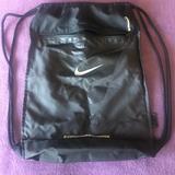 Nike Bags | Nike Bag | Color: Black/Gray | Size: Os