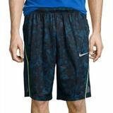 Nike Shorts   Nike Dynamo Dri-Fit Men'S Shorts 707352 401   Color: Blue   Size: Various