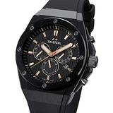 TW Steel   CEO Tech   Limited Edition   Chronograph   Black Rubber   CE4044