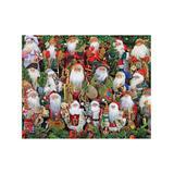 Springbok Puzzles Puzzles Multi-Color - Santa Collection 1,000-Piece Puzzle
