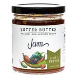 Sutter Buttes Jams & Jellies - 11.25-Oz. Hot Seven Pepper Jam