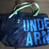 Under Armour Bags | Gym Bag | Color: Blue | Size: Os
