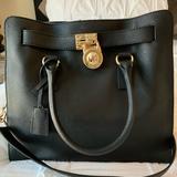 Michael Kors Accessories | Michael Kors Purse | Color: Black | Size: Os
