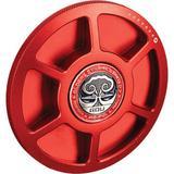 GLOBAL DYNAMICS UNITED Canon Lens Port Cap CAP-CN-BR