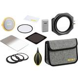 NiSi V6 Pro Starter Filter Kit III with Circular Polarizer Filter NIP-100-SKIT-III