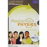Mastering Physics with Pearson Etext Student Access Kit for College Physics