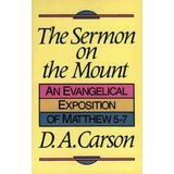 Sermon on the Mount: