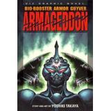 Bio Booster Armor Guyver, Volume 7: Armageddon