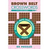 Brown Belt Crosswords
