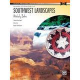 Southwest Landscapes: Intermediate (UK Exam Grades 3-4)