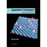 Quantum Transport: Atom to Transistor