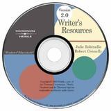 Writer's Resources CD-ROM 2.0 Ilrn Version