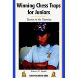 Winning Chess Traps for Juniors