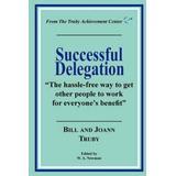 Successful Delegation
