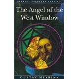 Angel of the West Window