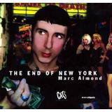 The End of New York [With CD]