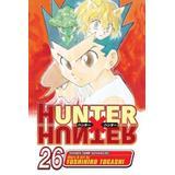 Hunter X Hunter, Vol. 26, 26