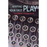 Sossaman: Writing Your First Play_p1