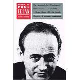 Poems of Paul Celan