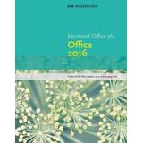 New Perspectives Microsoft Office 365 & Office 2016: Brief, Loose-Leaf Version