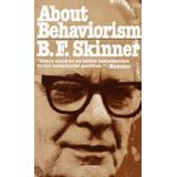 About Behaviorism