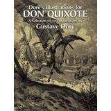 Dor�'s Illustrations for Don Quixote