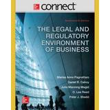 Connect 1 Semester Access Card for the Legal and Regulatory Environment of Business