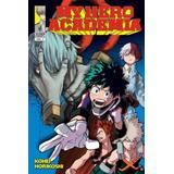 My Hero Academia, Vol. 3, 3