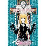 Death Note, Vol. 4, 4