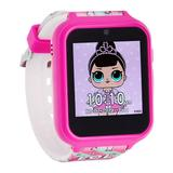 L.O.L Surprise! Kids' Interactive Watch, Girl's, Size: Large, Multicolor