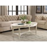 Fordon Coffee Table in Antique White - Acme Furniture 82920