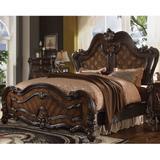 Versailles Eastern King Bed in Cherry Oak - Acme Furniture 21787EK