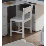 Wyatt Chair in White - Acme Furniture 19412