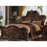 Versailles Queen Bed in Cherry Oak - Acme Furniture 21790Q