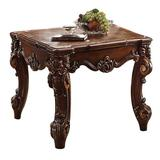 Vendome II End Table in Cherry - Acme Furniture 83131