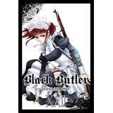 Black Butler, Volume 22