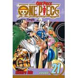 One Piece, Vol. 21, 21