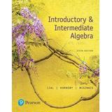 Introductory & Intermediate Algebra